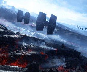 DICE: «Мы не хотим, чтобы SW: Battlefront стала еще одной Battlefield»