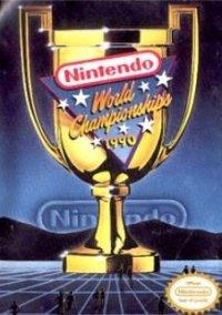 Обложка Nintendo World Championships 1990