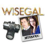 Обложка Wisegal