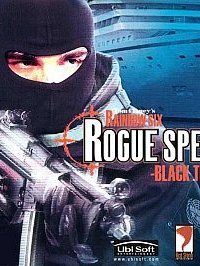 Обложка Tom Clancy's Rainbow Six: Rogue Spear - Black Thorn