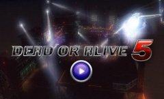 Dead or Alive 5. Геймплей