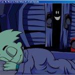 "Скриншот Pajama Sam in ""No Need to Hide When It's Dark Outside"" – Изображение 2"