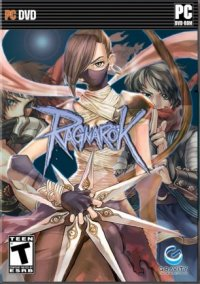 Обложка Ragnarok Online 2: Legend of the Second