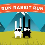 Скриншот Run Rabbit Run