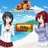 Скриншот Beach Bounce