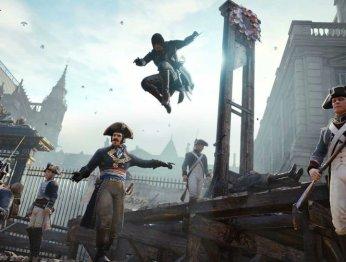 Теория боли. Запуск Assassin's Creed Unity на персональных компьютерах