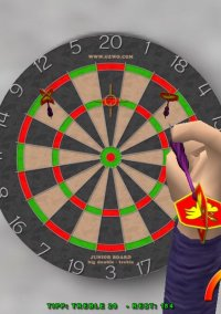 Обложка 3D Darts Professional