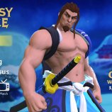 Скриншот Fantasy Strike
