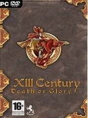 Обложка XIII Century: Death or Glory