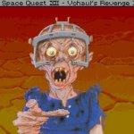 Скриншот Space Quest Collection – Изображение 1