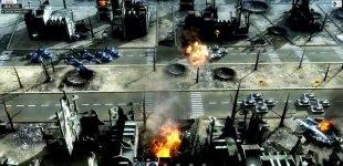 Tom Clancy's EndWar Online. Видео #2