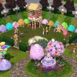 Скриншот The Sims 3: Katy Perry's Sweet Treats