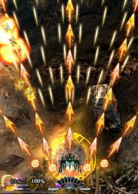 Caladrius – фото обложки игры