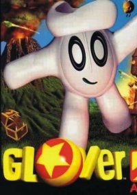 Обложка Glover