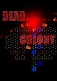 Обложка Dead Colony