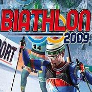 Обложка Biathlon 2009