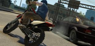 Grand Theft Auto 5. Видео #6