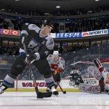 Скриншот NHL 06