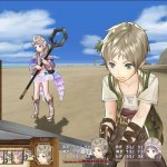 Скриншот Atelier Totori: The Adventurer of Arland – Изображение 125