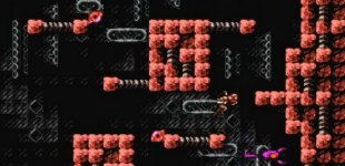 Axiom Verge. Видео #1