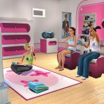 Скриншот The Sims 2: Teen Style Stuff – Изображение 11