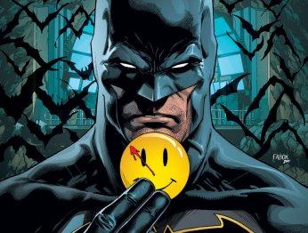 Бэтмен и Флэш займутся поиском Хранителей во вселенной DC