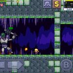 Скриншот Cally's Caves 2 – Изображение 2