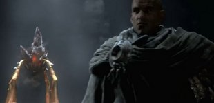 Diablo 3: Reaper of Souls. Видео #1