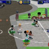 Скриншот Backyard Basketball 2004