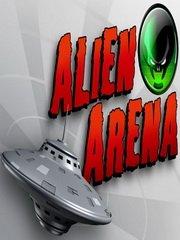 Обложка Alien Arena 2009