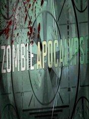 Обложка Zombie Apocalypse