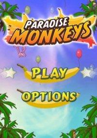 Обложка Paradise Monkeys