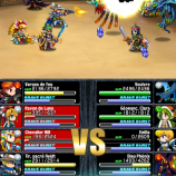 Скриншот Brave Frontier