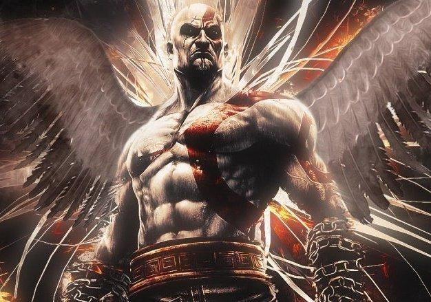 Все, что мы знаем о новой God of War