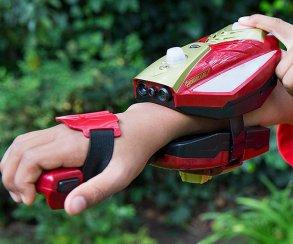 В новом проекте Disney можно примерить перчатку Тони Старка