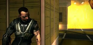 Deus Ex: The Fall. Видео #3