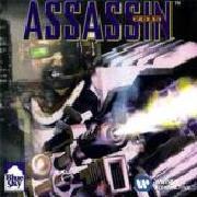 Обложка Assassin 2015