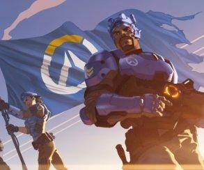 Думфист небудет следующим героем Overwatch