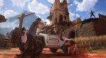 Новые зрелищные скриншоты Uncharted 4: A Thief's End. - Изображение 5