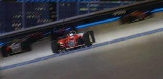 Trackmania Turbo. Релизный трейлер