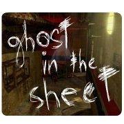 Обложка Ghost in the Sheet. Территория призрака