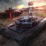 Скриншот Tank Biathlon