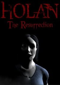 Обложка Holan: The Resurrection