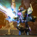 Скриншот Transformers: Rise of the Dark Spark – Изображение 3