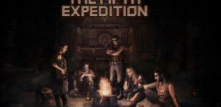 The Fifth Expedition. Анонсирующий трейлер