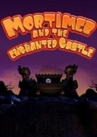 Обложка Mortimer and the Enchanted Castle