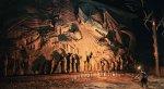 Dark Souls 2 пугает снимками зловещих гробниц из первого дополнения - Изображение 4