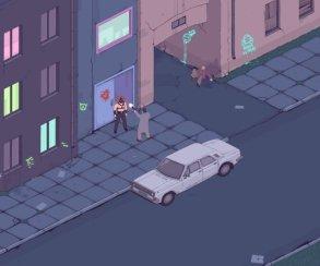 Новый трейлер «Ртутного человека», игры отИльи Мэддисона