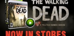 The Walking Dead: The Game. Видео #14