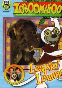Обложка Zoboomafoo: Leapin' Lemurs